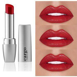 CARGO Cosmetics Gel Lip Color in Sicily